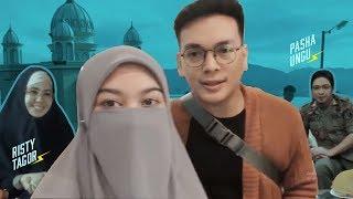 NAWA VLOG PALU - Natta reza & Wardah Maulina (november 2018)