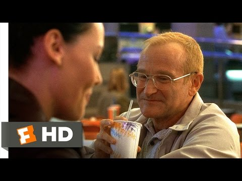 One Hour Photo (2/5) Movie CLIP - Uncle Sy (2002) HD