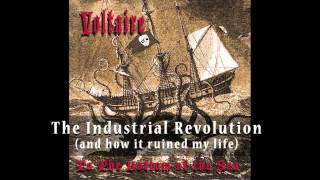 Aurelio Voltaire - The Industrial Revolution