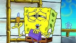 SpongeBob SquarePants - Coral blue