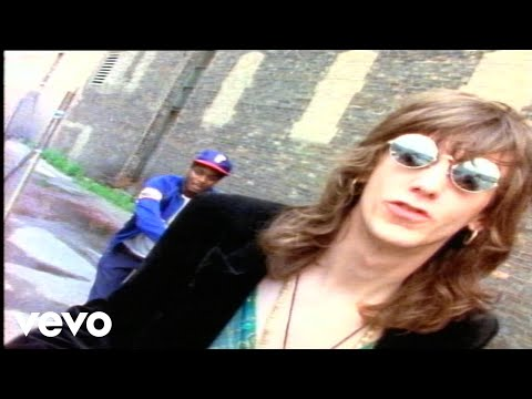 The Black Crowes - Hard To Handle (Official Music Video)