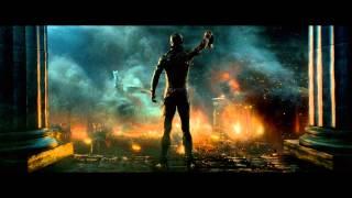 300 спартанцев: Расцвет империи - ТВ ролик 2(Победив 300 спартанцев, персидская армия под командованием Ксеркса отправилась на юг, к крупным греческим..., 2014-02-18T17:48:49.000Z)