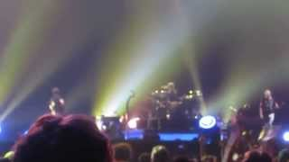 Muse - Stockholm Syndrome + Insane riff-idge (Live at Staples Center 9-26-10)