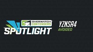 Contenders Spotlight: Yznsa   Contenders Europe October   S2 Regular Season