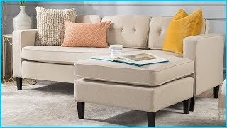 Top 5 Best Modern Sectional Sofas In 2019 – Modern Home Furniture