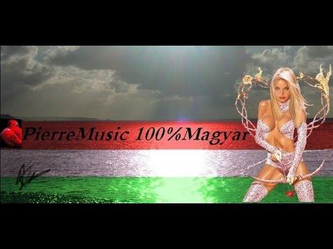 Legjobb magyar zenék remix 2017 április