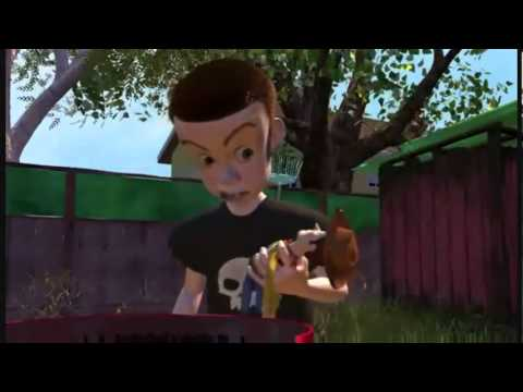 Toy story grosero parte 1 hd youtube - Cochon de toy story ...