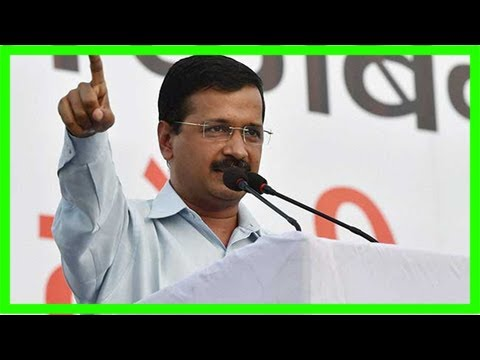 When kejriwal was arrested, he asked us to go underground