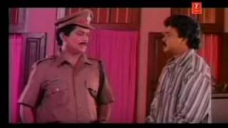 MAYAPONMAN - 8 Malayalam Movie - Dileep, Kalabhavan Mani, Jagathi - COMEDY (1997)