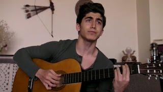Ercan Delibaltaoğlu - Gülümse Kadın [ Cover ] 2017 Video