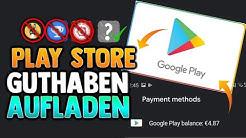 Google play Guthaben mit dieser App kostenlos Aufladen ?? 😱💯 -Google Play Kostenlos bekommen 😝💸