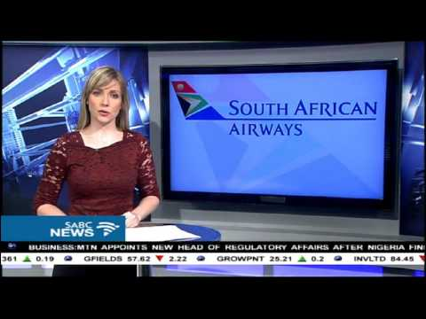 SAA in talks with the South African Airways Pilots Association