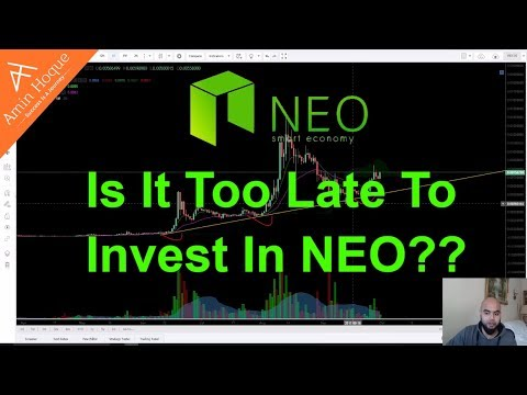 📈 Neo Market Analysis and Technical Price Projections 🚀