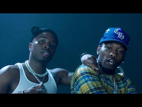 IDK & Offset – SHOOT MY SHOT
