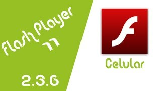Como instalar o flash player 11 no seu android 2.2 ou superior e assistir tv a cabo gratis