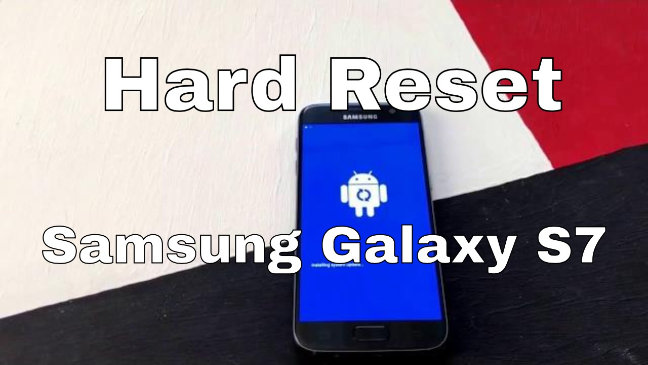 how to stop restart on samsung s7