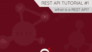 REST API Tutorials (Node, Express & Mongo)
