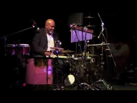 Animation musicale Lounge Jazz Live mixing + percussionniste
