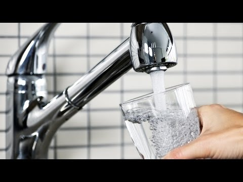 Can I Drink Tap Water? | Raw Food Diet
