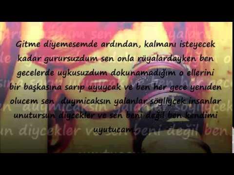 Elsa Ebru & Seda Tripkolic - Kendimi Uyutucam [YENİ 2014]