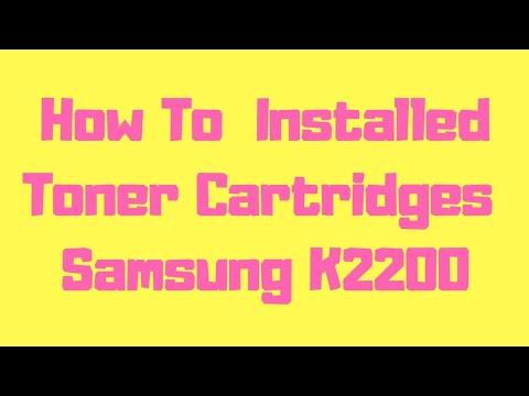 Samsung Black Original Toner Cartridge MLT D707L for SL K2200 SL K2200nd  Mono Copier, Printer
