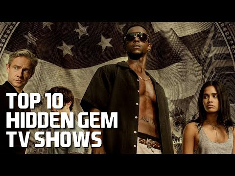 Top 10 HIDDEN GEM TV SHOWS To Watch Now!
