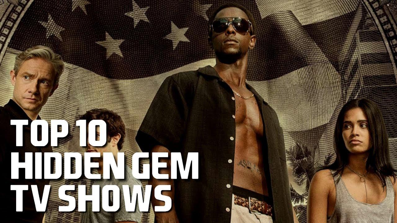 10 Hidden Gem TV SHOWS to Watch Now! 2019