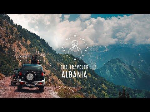 Aljazeera - The Traveler - Albania - Episode 1 (activate subtitles)