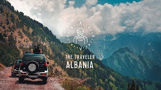 Aljazeera - The Traveler - Albania - Episode 1 (activate subtitles)