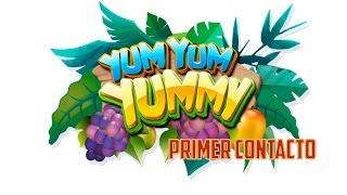 YUM YUM YUMMY-Primer contacto gameplay en español