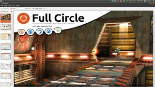 Full Circle Magazine - Free Ubuntu Linux Monthly PDF