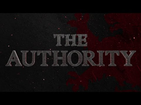 The Authority Entrance Video