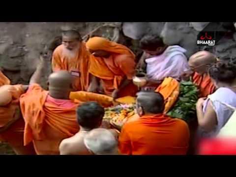 Swami Dayananda Saraswati Maha Samadhi