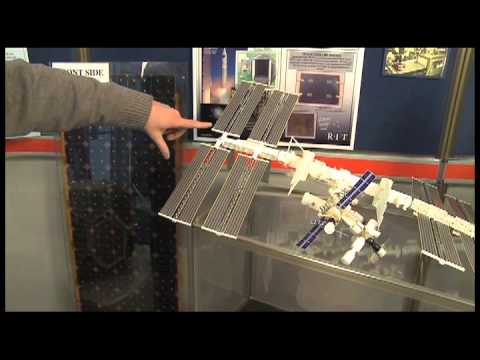 NASA Now: The Mechanics of Solar Panels