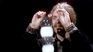 Bubble Magic with Tom Noddy on The Tonight Show Starring Johnny Carson - 01/05/1983