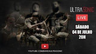 ULTRASONIC LIVE !!!