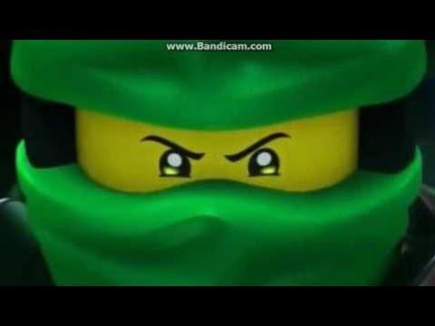 jak zmieniły się intra lego ninjago 2011 - 2017 & Cartoon Movies