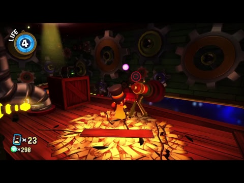 A Hat in time playthrough part 5