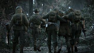 Call Of Duty: WWII. ПРОХОЖДЕНИЕ. РЕЙН. ФИНАЛ. ВЕТЕРАН. ЧАСТЬ 13.