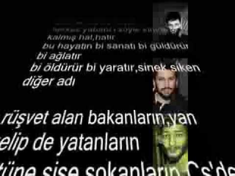 Emrah Akağa&Fazlı Yezdan&Ally Jie-Kaktüsler Dağıttım