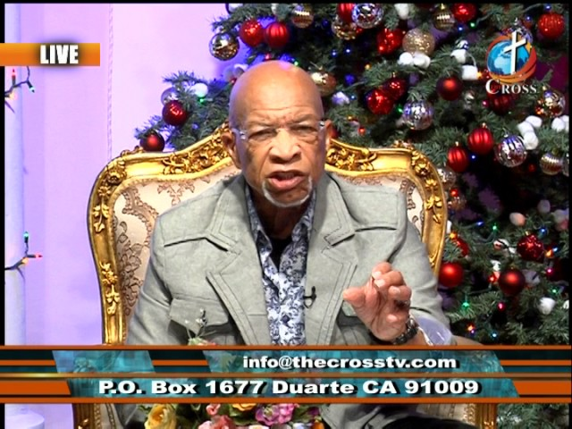 Total Healing with Dr. Phillip Myles 12-28-2016