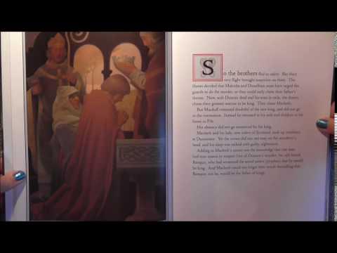 Macbeth (Retold by Bruce Coville)