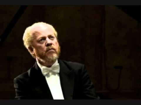 """Gerhard Oppitz """"Piano concerto No 2"""" Martucci (1. Mov.)"""