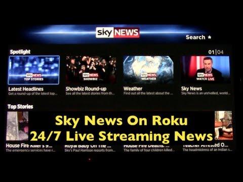 Sky Live Stream