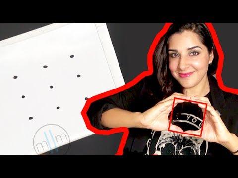 Unir 9 Puntos Con 4 Líneas Rectas Acertijo Youtube