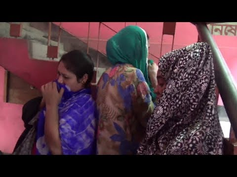 আবাসিক হোটেল থেকে ১১ পতিতাকে হাতে নাতে আটক করলো র্যাব