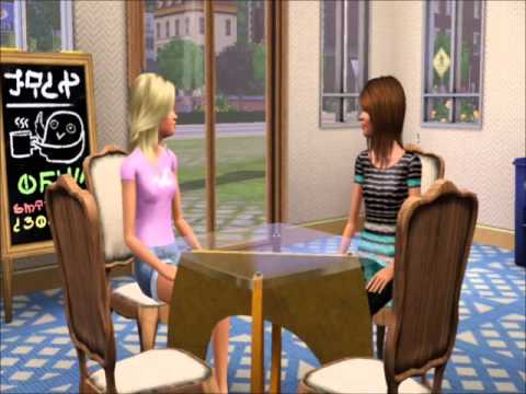 Sims 3 Teen Pregnancy New Series! Episode 1