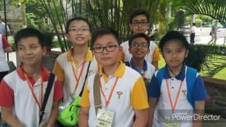 中華基督教會基華小學(九龍塘)