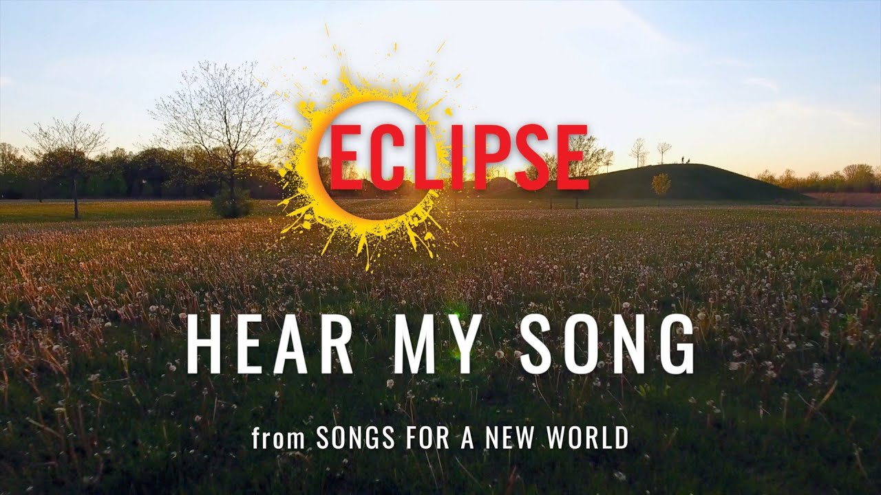 Hear My Song - Eclipse