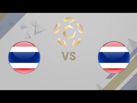 [02.04.2017]  ThailandA vs ThailandB [The Intercontinentals 2017]